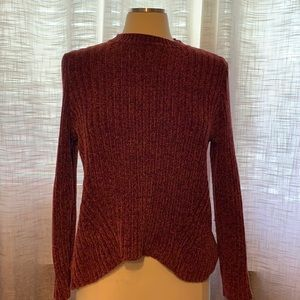 Jach's girlfriend soft and cozy sweater